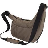 Deals on Lowepro Passport Sling Camera Bag Mica
