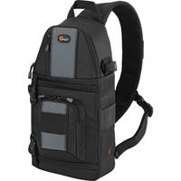 Deals on Lowepro SlingShot 102 AW Camera Bag