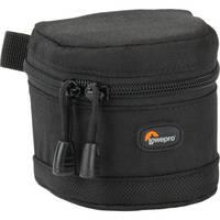Lowepro Lens Case 8 x 6cm (Black)