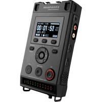 Marantz PMD661 MKII Professional Portable Flash Field Recorder