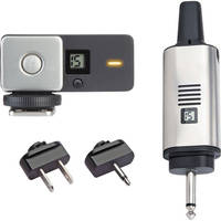 MicroSync II Transmitter/Receiver Kit