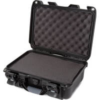 Deals on Nanuk 915 Hard Utility Case with Foam Insert 915-1001