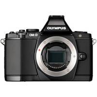 Olympus E-M5 16MP Digital Camera Body