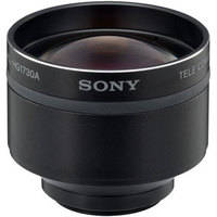 Sony VCL-HG1730A Telephoto Lens