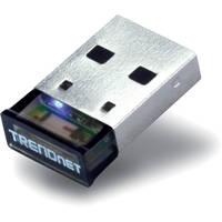 TRENDnet TBW-106UB USB 2.0 Micro Bluetooth USB Adapter