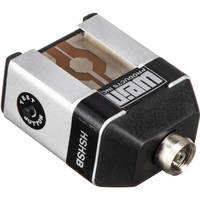 Wein Safe-Sync Hot Shoe to Hot Shoe with PC