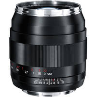 Zeiss Distagon 35mm f/2 ZE Lens for Canon EF Mount