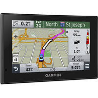 Garmin Nuvi 2539LMT Portable GPS with Lifetime Map and Traffic Updates