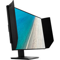 Deals on Acer PE320QK bmiipruzx 31.5-inch HDR 4K UHD Monitor