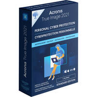 Deals on Acronis True Image 2021 1 PC/MAC