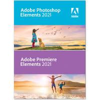 Deals on Adobe Photoshop Elements & Premiere Elements 2021 Windows & Mac