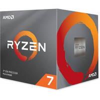 AMD Ryzen 7 3700X Eight-Core 3.6 GHz AM4 Desktop Processor + AMD Gift