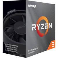 AMD Ryzen 3 3300X Quad-Core AM4 Processor