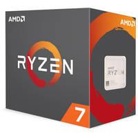 AMD Ryzen 7 1700X 3.4 GHz (3.8 GHz Turbo) 8-Core AM4 Desktop Processor