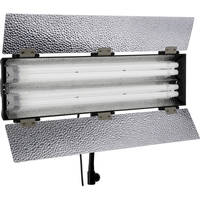 Angler Steady Cool 2-Lamp Fluorescent Fixture
