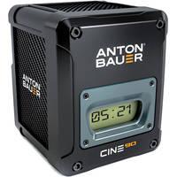 Deals on Anton Bauer CINE 90 VM Battery