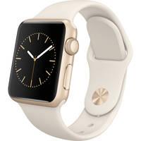 Apple Watch 38mm Aluminum Case Smartwatch