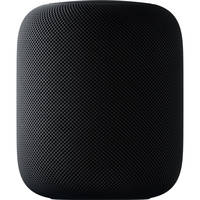 Apple HomePod Portable Smart Speaker (Space Gray)