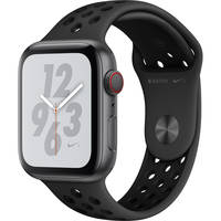 Apple Watch Nike+ Series 4 GPS & Cellular 44mm Smartwatch