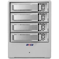 Areca ARC-5026 4-Bay Thunderbolt Hard Drive Enclosure
