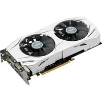 Asus GeForce GTX 1060 6GB 192-Bit GDDR5 PCI Express 3.0 HDCP Ready Video Card + Asus Gifts