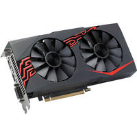 ASUS Radeon RX 570 8GB 256-Bit GDDR5 Video Card + AMD Gift