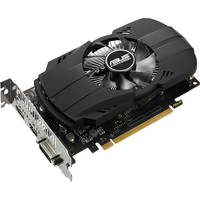 ASUS GeForce GTX 1050 Ti 4GB PHOENIX Fan Edition DVI-D HDMI DP 1.4 Gaming Graphics Card + NVIDIA Gift