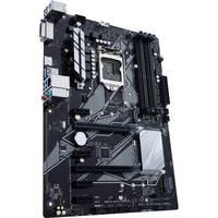 Asus Prime Z370-P LGA1151 Motherboard + Intel M.2 2280 32GB SSD