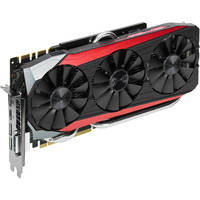 ASUS GeForce GTX 980 Ti 6GB PCI Express Video Card