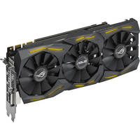 ASUS ROG Strix GeForce GTX 1070 8GB GDDR5 PCI Express Graphics Card + NVIDIA Gift
