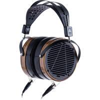 Audeze LCD-3 Over-Ear Studio Headphones with Travel Case + iFi Pro iCAN Headphone Amplifier
