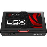 AVerMedia Live Gamer Extreme LGX
