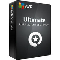 AVG Ultimate 2018 Unlimited Devices 2 Years (Download)