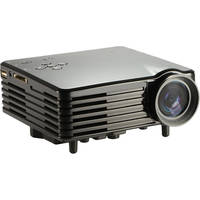 Avinair 7S Mini 100-Lumens LED Portable Projector