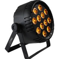 Blizzard Lighting LB-Par Hex RGBAW+UV LED Light (Multi)