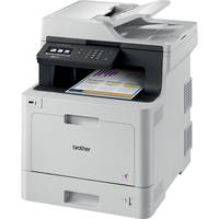 Brother MFC-L8610CDW All-in-One Color Laser Printer