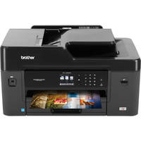 Brother MFC-J6530DW Wireless Color Inkjet All-in-One Printer with Duplex + $24.00 Newegg Gift Card