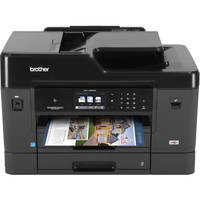 Brother MFC series Color Inkjet All-in-One Printer with Duplex