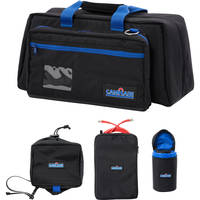 CamRade TransPorter Medium Case for Camcorders