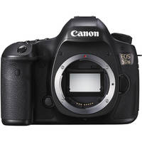 Deals on Canon EOS 5DS DSLR Camera (Body Only)