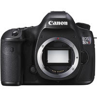 Deals on Canon EOS 5DS R DSLR Camera (Body Only)