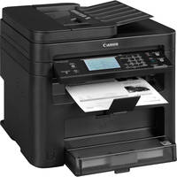 Canon MF216n Laser Network Monochrome Multifunction