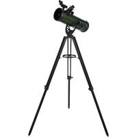 Deals on Celestron National Parks Foundation ExploraScope 114AZ Telescope