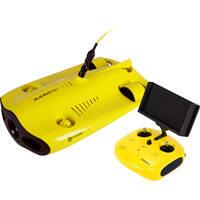 CHASING GM0001 Gladius Mini Underwater Drone (ROV) with 4K UHD Camera (100M Tether)