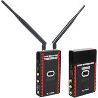 CINEGEARS Ghost-Eye 600MP Wireless Transmitter and Receiver (Gold Mount/L-Series)