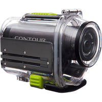 Contour+2 HD Action Camcorder + Charge Kit
