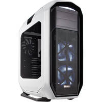 Corsair Graphite Series 780T Full-Tower PC Case (White)