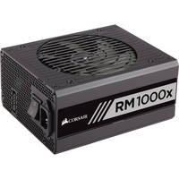 Corsair RM1000x 1000W 80 Plus Gold Modular Power Supply + $22.50 Newegg Gift Card