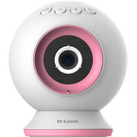 D-Link DCS-825L Wi-Fi Day/Night Baby Camera