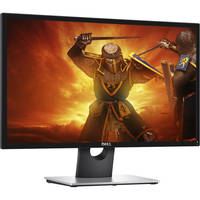 "Dell SE2417HG 24"" Widescreen FHD 1080p TN LED Gaming Monitor (Black)"